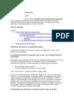 Medición del caudal.doc