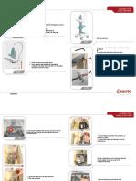 Install guide MyLabone 82B42EN04