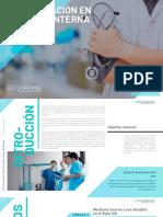 C- Medicina Interna