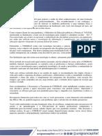 Comunicado aos acadêmicos - Medidas adotadas para continuidade do semestre letivo - UNIGRAN CAPITAL