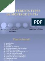 Les différents types de montage en P.T.A..pptx