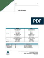 Capítulo 3.3 Caracterización del Área de Influencia - Biotico