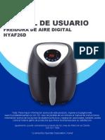 Manual HYAF26D.pdf