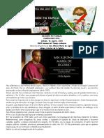 25  ORACION EN FAMILIA CAMINANDO CON... Sábado XVII SEMANA TO 01-08-2020
