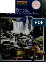 Ecologia - Maton, Anthea