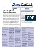 Allergy And Anaphylaxis- Principles Of Acute Emergency Management - Emerg Med Prac - Agosto 2015.pdf