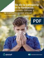 Desarrollo de categoría alergia