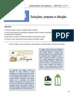 2019-QUI126-AULA-4-SOLUÇÕES-PREPARO-E-DILUIÇÃO