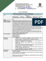 Guía de aprendizaje-LenguajeyLiteratura_10º