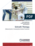 Schroth Therapy Advancements in Conservative Scoliosis Treatment
