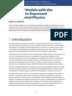 Wolfram Models For Physics.pdf