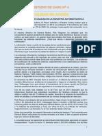 ESTUDIO DE CASO 4 CALIDAD
