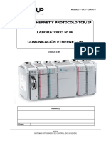 2019 - Laboratorio-06-DCS-Redes Ethernet TCPIP - Comunicacion Ethernet IP.docx
