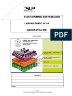 2019 Laboratorio-05-DCS-FCS - Archestra IDE