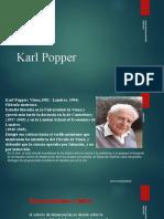 Karl Popper resumido