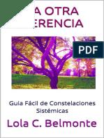 LA OTRA HERENCIA_ Guia fácil de Constelaciones Sistémicas