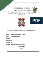 Monografia la Discriminacion.docx