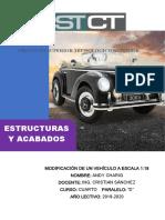 Desarrollo de la modificación del vehículo.docx