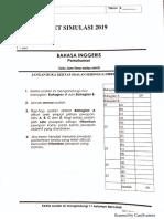 Pep Nilai Tambah Pemahaman Johor 2019