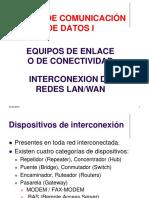 02 DISPOSITIVOS DE INTERCONEXION RCD-I