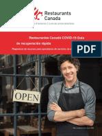 GUIA Restaurants CANADA 2020