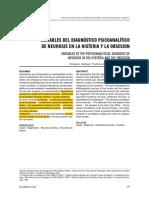 VARIABLES DEL DIAGNÓSTICO PSICOANALÍTICO DE NEUROSIS EN LA HISTERIA Y LA OBSESIO.pdf