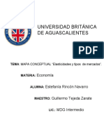 UNIVERSIDAD BRITÁNICA DE AGUASCALIENTES