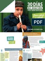 200401-30 Dias 2020 Booklet-KIDS-D2
