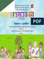 Diploma Paisaje 2 [UtilPractico.com].ppt