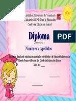Diploma para Nena [UtilPractico.com].ppt