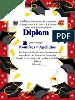 Diploma Rojo con Birrete [UtilPractico.com].ppt