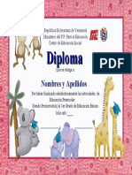 Diploma Zoo 5 [UtilPractico.com].ppt