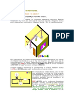 Temas básicos de Instalaciones