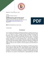 Informe Retiro Estudiantes. - copia