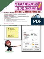 Los-Símbolos-Cartográficos-para-Quinto-Grado-de-Primaria