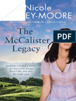 The McCalister Legacy Chapter Sampler