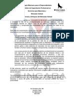 L2 M10 La Ciencia y Enfoques del Bienestar Animal