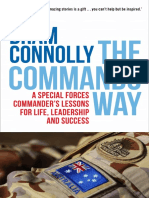 The Commando Way Chapter Sampler