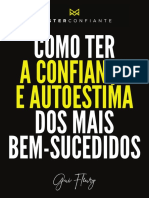 0 Autoconfiança dos bem sucedidos.pdf