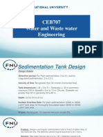 CEB707_5_Water treatment Plant Design