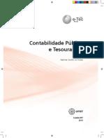 48.Contabilidade Publica Tesouraria II - Serviços Públicos - IFMG.pdf