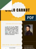 CICLO CARNOT VERDADERA