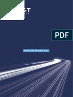 Rapport annuel 2017 - Goupe Parot