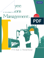 Employee Relations Management by P. N. Singh, Neeraj Kumar