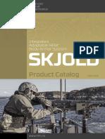 NFM SKJHOLD catalog 2019