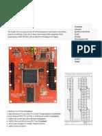 Papilio Pro datasheet