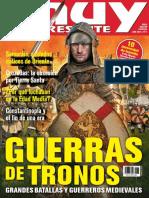 Muy Interesante Extra Historia - Marzo 2018