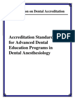 Dental_Anesthesiology_Standards