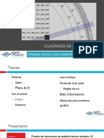 GANN SQUARE OF 9 - Market Technicians Association ( PDFDrive.com ).en.es