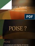 visual poise